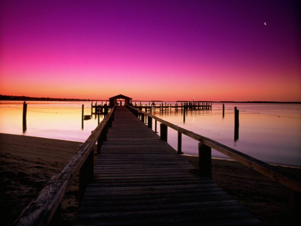 Tranquility, Cape Cod, Massachusetts