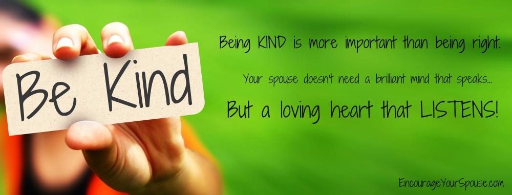 5 kindness