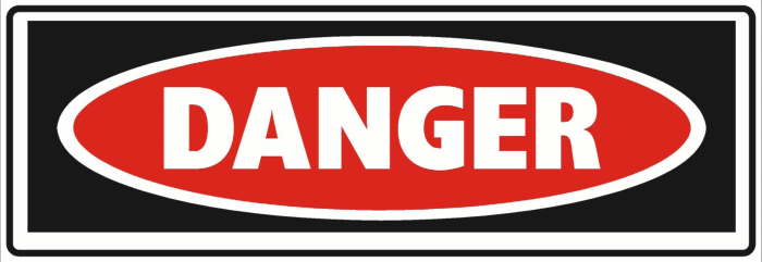 The Danger InRethinking