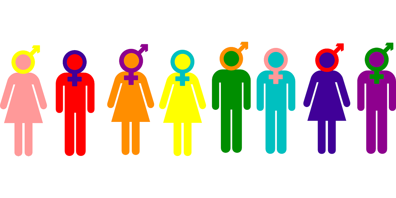 Gender Identity & A High Regard for Scripture: A Review of ...